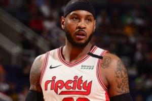 Anecdotario de Carmelo Anthony: de ganarse el respeto de Kobe a que LeBron le salvara la vida