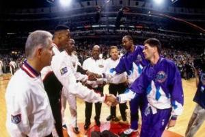 Malone, Stockton y los Jazz: la franquicia que desafió a Jordan