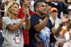 El padre de Djokovic carga contra el público de Wimbledon
