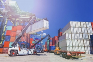 México tuvo un superávit comercial de 2,910 mdd en febrero