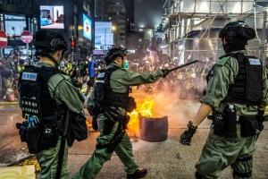 ¿Qué implica para Hong Kong perder el estatus especial que le concede EU?