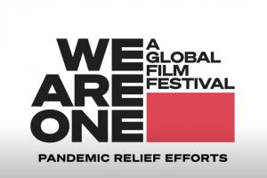 YouTube perfila el futuro de los festivales de cine con We Are One