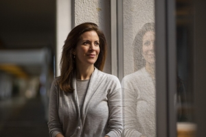 Mónica Aspe será la nueva directora interina de AT&T