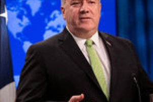 Pompeo Releases Letter Clearing Him of Violating Law With Kansas Trips