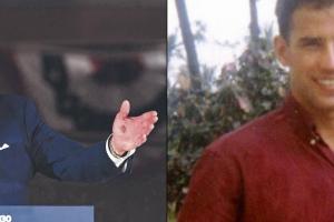 La dolorosa historia detrás de la carrera de Joe Biden