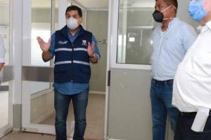 Van 83 pacientes con coronavirus en el Valle del Cauca