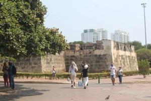 Cartagena enfrenta emergencia por coronavirus con déficit de camas