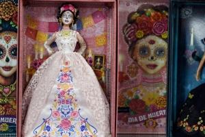 Barbie Día de Muertos: ¿exaltación cultural o explotación monetaria?