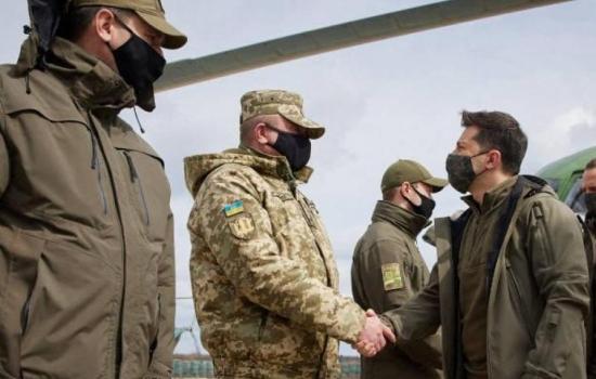 Rusia y Ucrania, una dura tensión que preocupa a las potencias