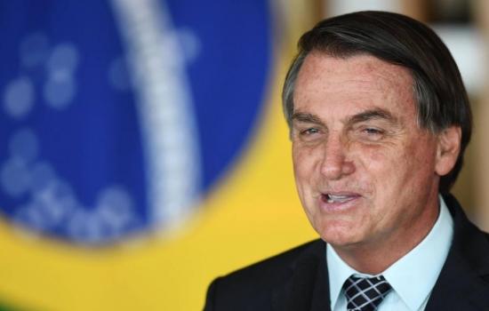 Jair Bolsonaro dice que no se vacunará contra el coronavirus