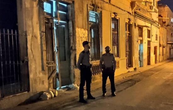 Desalojan a la fuerza a opositores cubanos en huelga de hambre