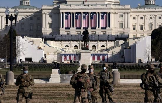 El Departamento de Seguridad de EE. UU. publica alerta antiterrorista