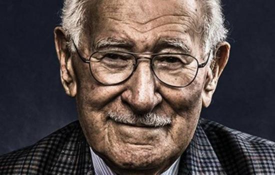 Sobreviviente del Holocausto: 'soy el hombre más feliz de la tierra'