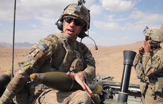 ¿Se le podrá poner fin a la guerra eterna de Afganistán?