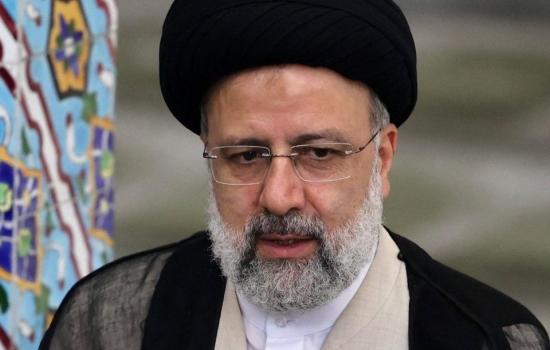 Los señalamientos de activistas y ONG al nuevo presidente de Irán