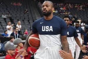 P. J. Tucker tampoco jugará el Mundial con Estados Unidos