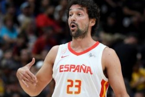 El EE UU-España vuelve a poner a Llull en la diana de los Rockets