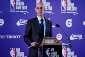 Los 20 equipos en los que piensa la NBA para acabar la temporada