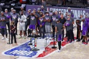 Los dos escenarios posibles para las Finales de la NBA en 2020