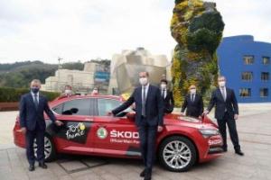 Oficial: el Tour de Francia saldrá desde Bilbao en 2023