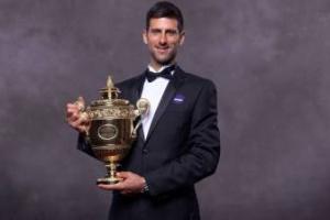 Djokovic lucha por ser el más grande del tenis