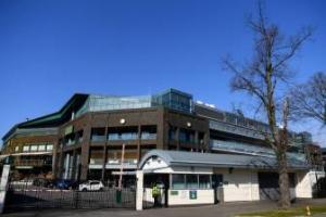 Wimbledon recibirá 114 M€ por su seguro de pandemias