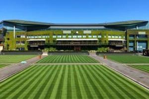 Wimbledon devolverá el importe total de las entradas