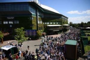 Wimbledon preparará 200 comidas al día para los más necesitados