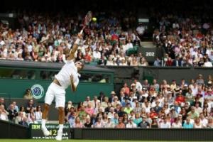 Wimbledon se plantea admitir 10.000 espectadores diarios, eliminar la cola y expandirse
