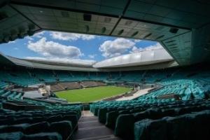 Wimbledon se muestra cauto