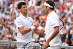 Djokovic y Federer podrían verse en Wimbledon tras darse la lista de cabezas de serie
