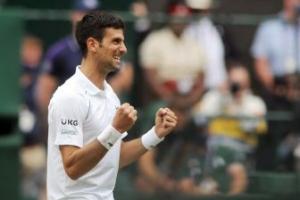 Djokovic cierra el debate: