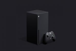 Todo lo que sabemos de la Xbox Series X