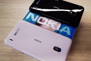 Reseña: Nokia 2.2 el gadget que no busca que lo renueves
