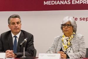 El presidente del INEGI da positivo a Covid-19
