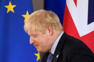 ¿A Boris Johnson le saldrán las cuentas para lograr el 'brexit'?