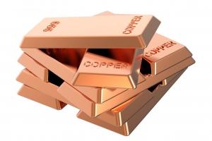El precio del cobre toca su nivel más alto en 7 años y medio
