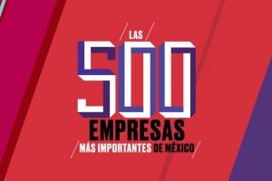Expansión ofrece por primera vez el ranking histórico de 'Las 500 empresas'