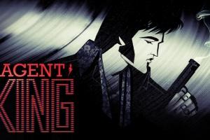 Elvis Presley será un agente secreto en la nueva serie animada de Netflix
