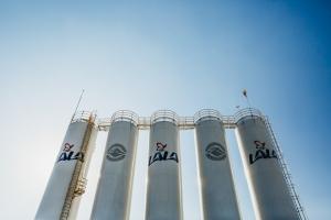 Las acciones de Lala caen más de 8% tras salida de su director general