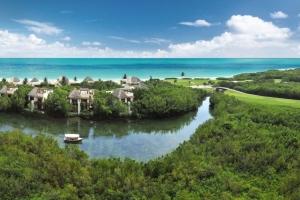 La empresa hotelera RLH Properties anuncia un aumento de capital por 2,907 mdp