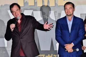 Tarantino no recortará Once Upon a Time in Hollywood y complica estreno en China