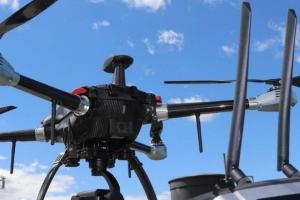 Los drones, una clave para la construcción de empresas poscovid