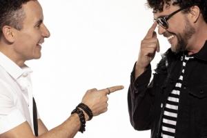 Andrés Cepeda y Fonseca: amigos en la música y la vida