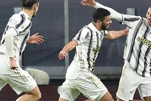 Atención: Juventus podría recibir un gran castigo por la Superliga