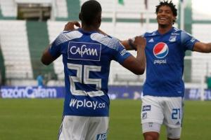 Millonarios, a retomar el camino y el gol, recibe a Jaguares