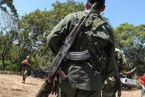 La salud, otra víctima del conflicto en Colombia