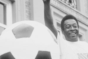 Brasil ganó el Mundial de 1962, y sin Pelé