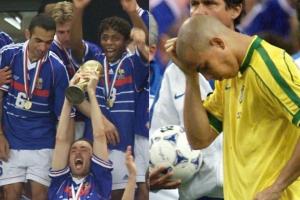 La noche mágica de Zidane: Francia, campeón mundial de 1998