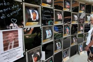 Tras años de zozobra, 5 familias recibieron restos de desaparecidos